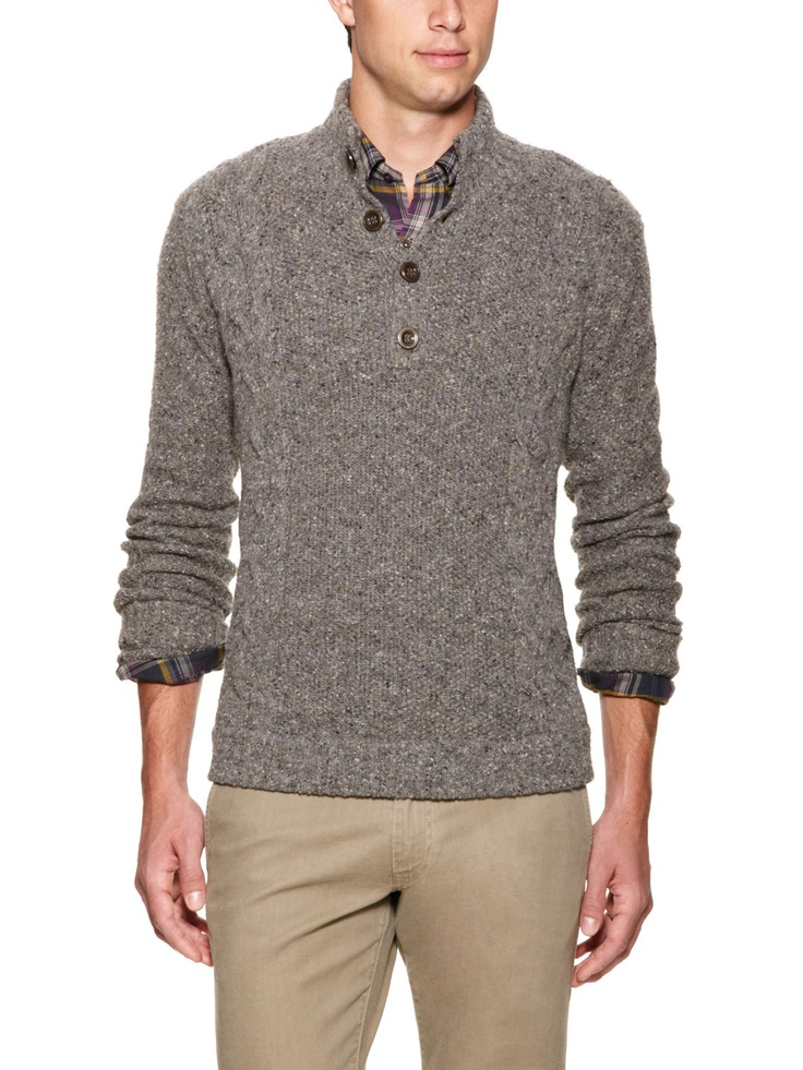 16 best Sweaters images on Pinterest | Fashion men, Man fashion ...