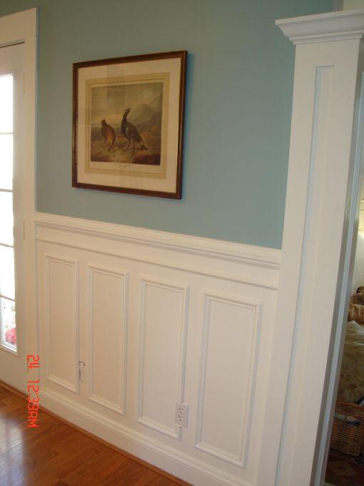 Festoon Blue Paint