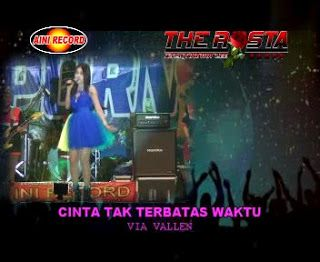 Cinta Tak Terbatas Waktu Via Vallen The Rosta Live Kandat 2015.mp3
