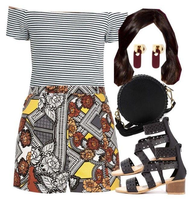 Dress like aria montgomery polyvore summer