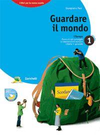 Benvenuti Zanichelli - Materiali per l'insegnante - Parole per capire / Cose da sapere: Geografia
