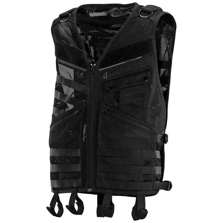 Best 25 Black Tactical Vest Ideas On Pinterest Tactical