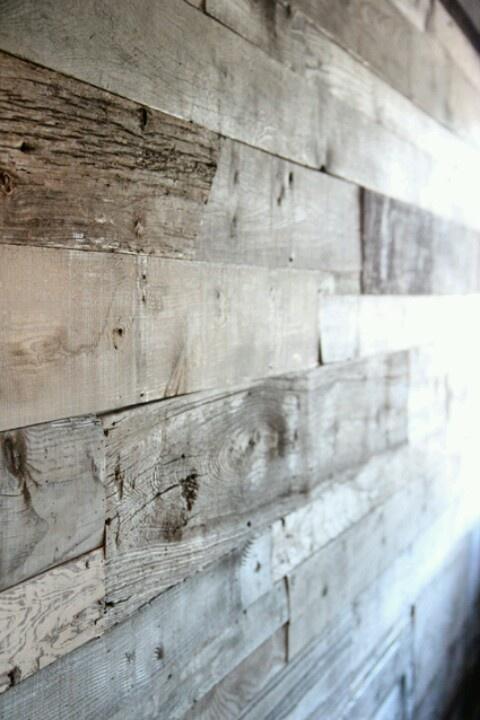 Wood wall   @SingleFin_