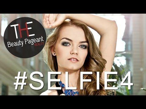Csernijenkó Patricia - SELFIE#4 - The Beauty Pageant Reality - MIH 2014