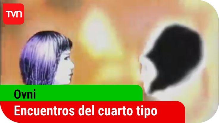 Ovni | T01E07: Secuestrados por extraterrestres