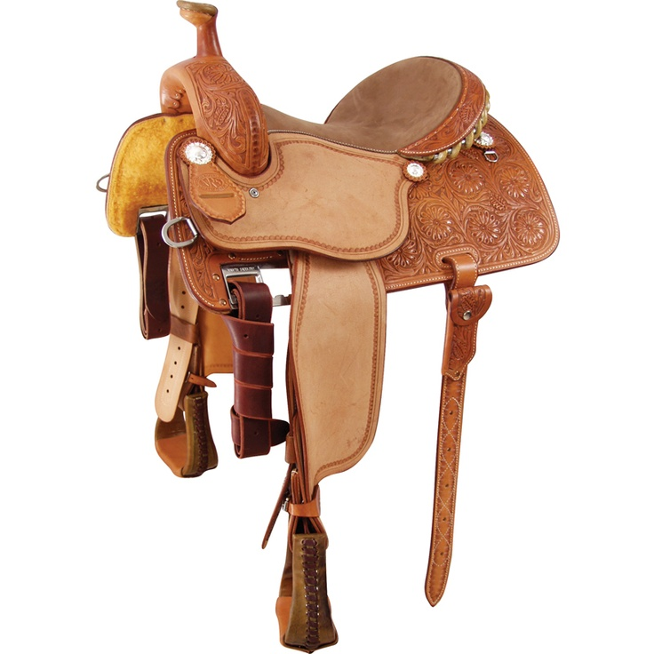 88 Best Horse Goody S Saddles Images On Pinterest Roping