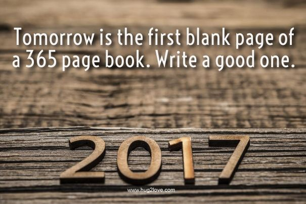 New Year Resolution Images 2017