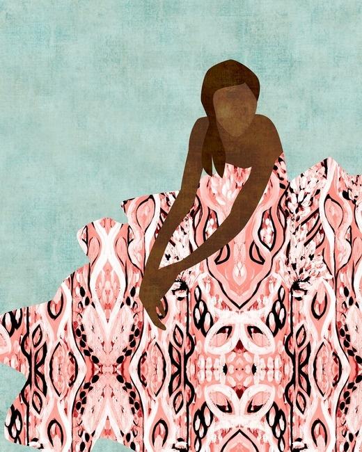 The Dress by Nancy Ramirez: Oil Paintings, Paper Cut Outs, Canvas Prints, Art Prints, Fine Art, Dresses Design, Paper Projects, Nancy Ramirez, The Dresses