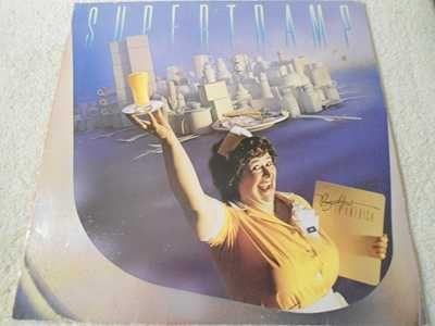 Supertramp - Breakfast In America Vinyl LP Record For Sale https://recordsalbums.com/supertramp-vinyl-lps/1760-supertramp-breakfast-in-america-vinyl-lp-record-for-sale.html #Supertramp #SoftRock #VinylRecord #Vinyl #Records #lps #BreakfastInAmerica