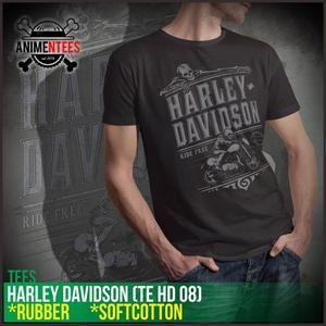 KAOS HARLEY DAVIDSON (TE HD 08)