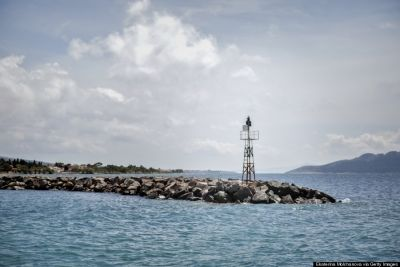 Huffington Post Aegina Is The Most Beautiful Greek Island You Haven't Heard Of... Yet