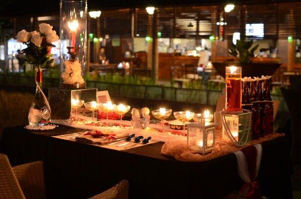 Romantic Dinner Oct  26, 2015