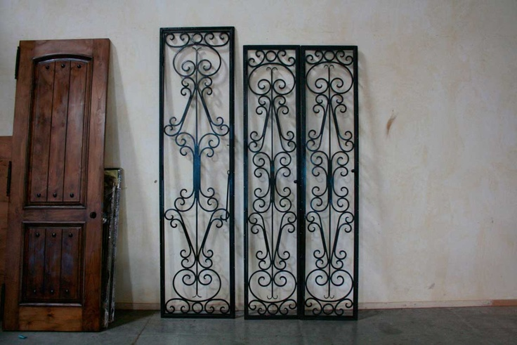 9 Best Shutters Images On Pinterest Iron Windows And