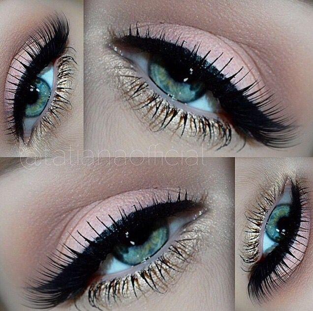 Kiss Makeup Looks: Best 25+ Light Smokey Eye Ideas On Pinterest