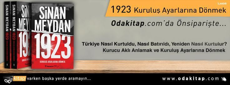 Reklam: Sinan Meydan