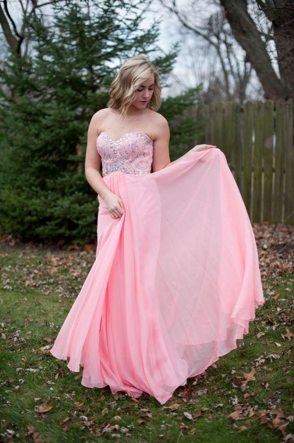 Miedoso Vestidos De Novia En Indianápolis Ideas Ornamento ...