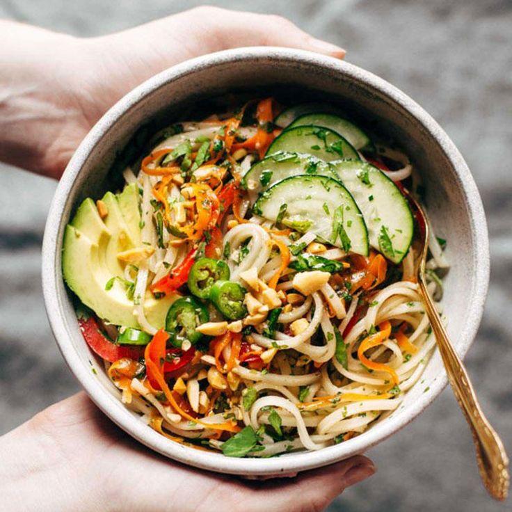 Best Ethnic Foods For Vegetarians