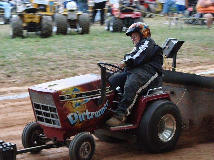 43 Best Pulling Tractors Big And Small Images On Pinterest