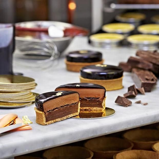 Bibelot Dessert Cafe - artisanal patisserie, a gelateria, a coffee bar, and a chocolate shop | Dailyaddict.com.au