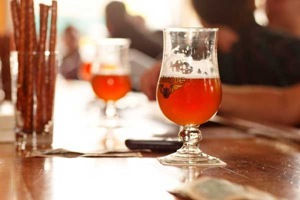 Best Bars in Chicago: 6 Best Craft Beer Havens - Chicago magazine - February 2013 - Chicago