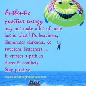 """From article """"3 Secret Keys To An Authentic Happy Life"""" by Liping Feng, Ph.D. #happiness #spirituality"""
