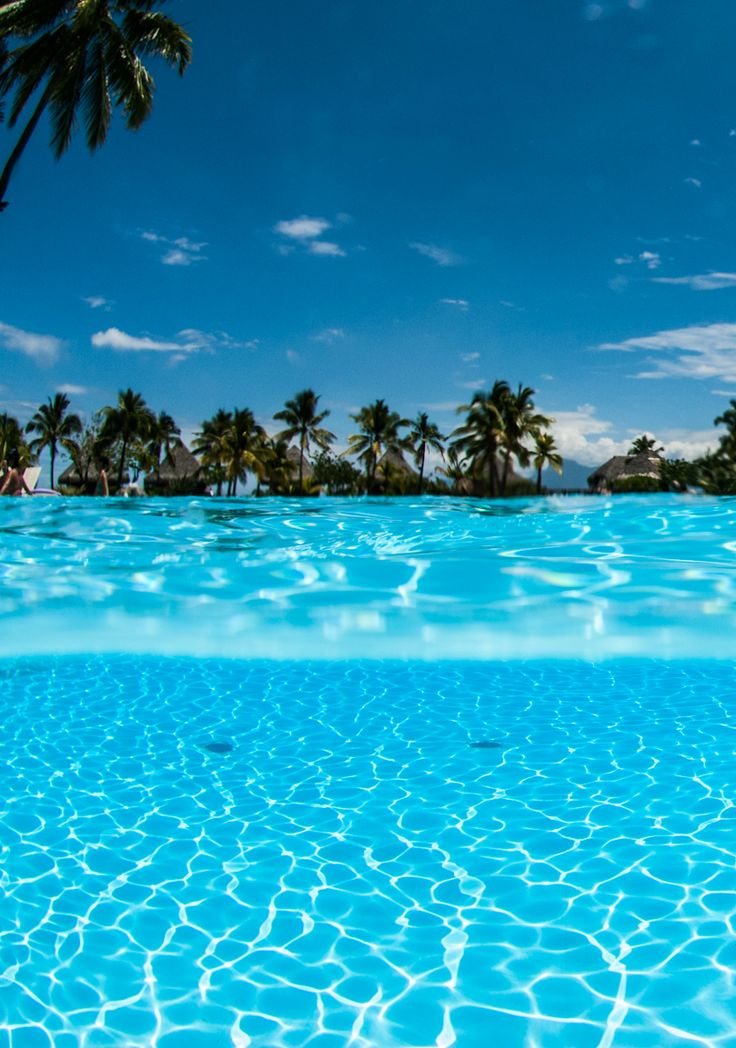 i WILL be going to Tahiti before I die. No questions asked.