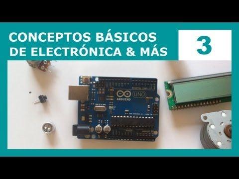 Curso de Arduino - plataforma de hardware libre parte 2