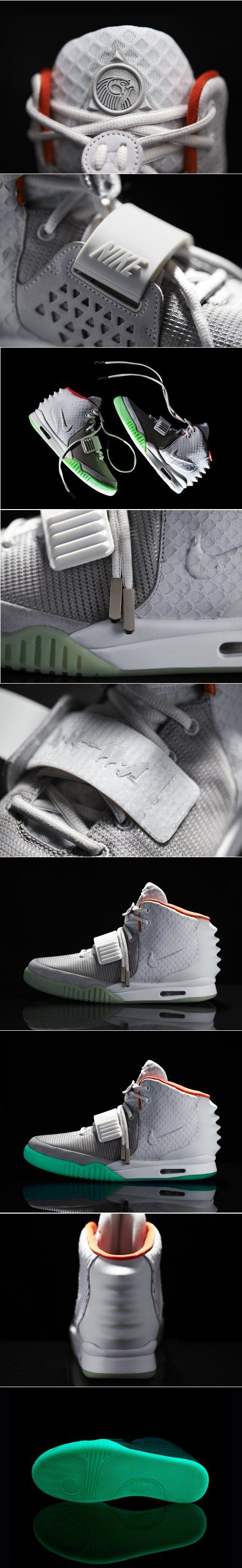 Nike Air Yeezy 2 by Kanye West