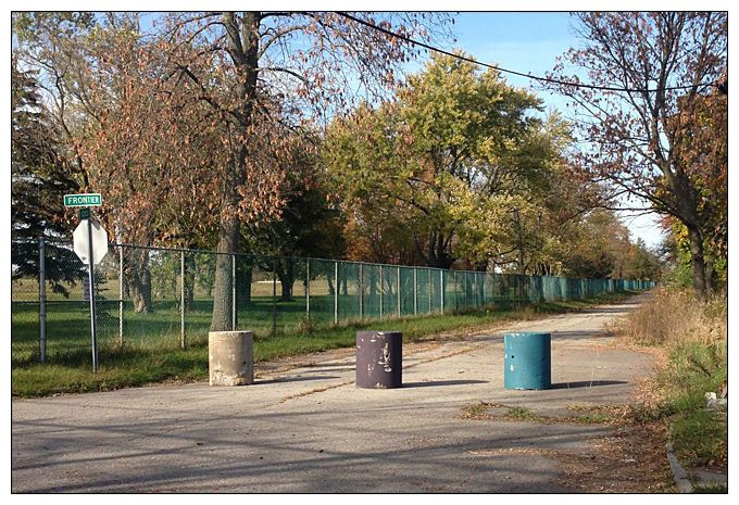 Suits claim Love Canal neighborhood, Niagara Falls still oozing toxic waste 35 years later -- Sott.net