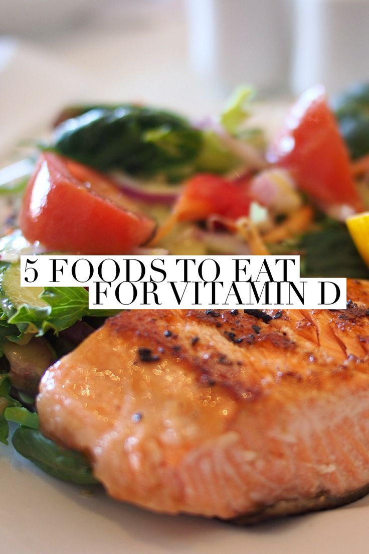 Best 25 Vitamin D Foods Ideas On Pinterest Vitamin D