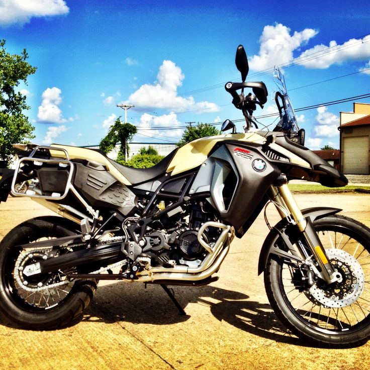 Review  Bmw Fgs Motorcycle