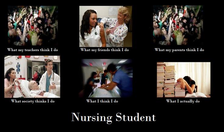 Nursing Students Meme Nursing students, Nurse, Nursing tips