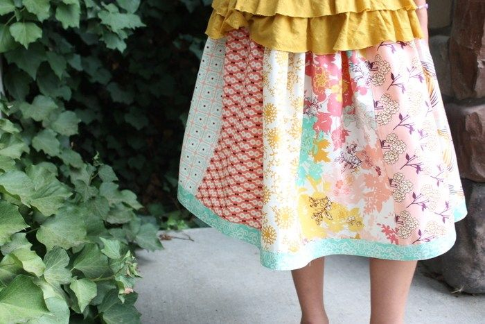 Skirting The Issue - Diary of a Quilter