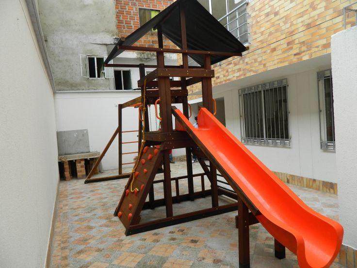 Kambuche Mini Torre