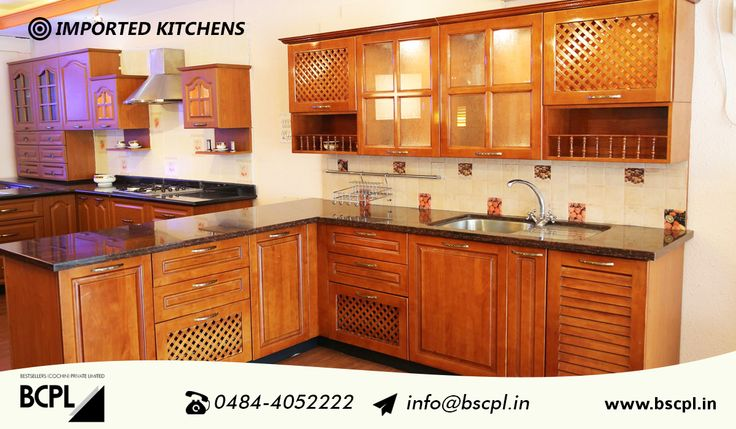 Kitchen Cabinets At Low Cost BCPL Contact Us 0484 4052222