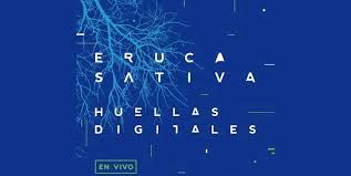 ERUCA SATIVA - HUELLAS DIGITALES CD + DVD
