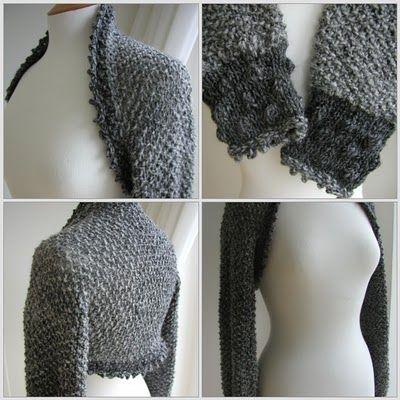 Ballet Shrug Knitting Pattern : 35 best images about Ballet theme knits on Pinterest Bunny toys, Ballerina ...