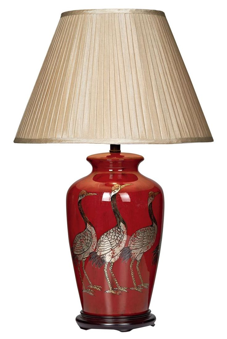 27 best table lamps images on pinterest table lamps floor lamps bertha table lamp by dar lighting deep ceramic glazed base with bird pattern on a geotapseo Images
