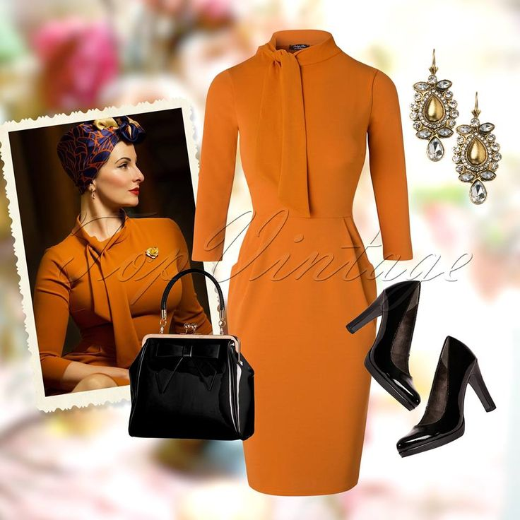 Dull office outfits belong to the past because you'll rock the office in this classy look!