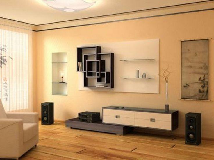 korean interior design - Interior wall colors, Interior walls and oom decorations on Pinterest
