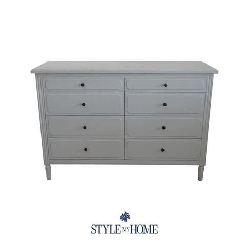 CLAIRE Chest of Drawers by Style My Home Australia Sydney Hamptons Coastal
