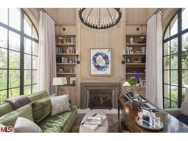 Photos: Dr. Dre buys Gisele Bundchen and Tom Brady's house LIBRARY