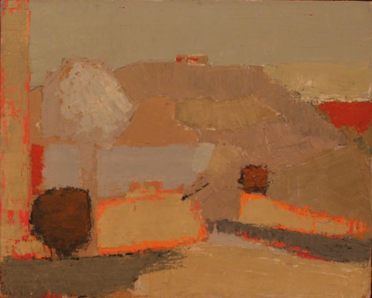 Image result for Nicolas De Stael artist