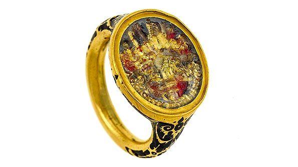 Century  Rings