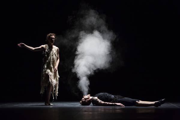 Teshigawara, Brown, Kylián à l'Opéra de Paris – Dansercanalhistorique