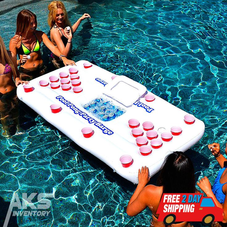 Best 25 Pool Beer Pong Ideas On Pinterest Beer Games Pool Games And 30th Birthday Party Themes