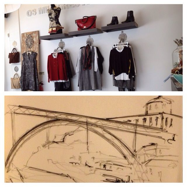 Oporto Store  We3 Concept Store  Downtown Porto