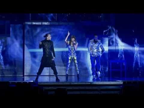 "▶ Black Eyed Peas ""Missing You"" (Live) - YouTube"