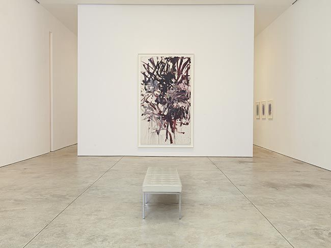 Cheim & Read Joan Mitchell Trees-5
