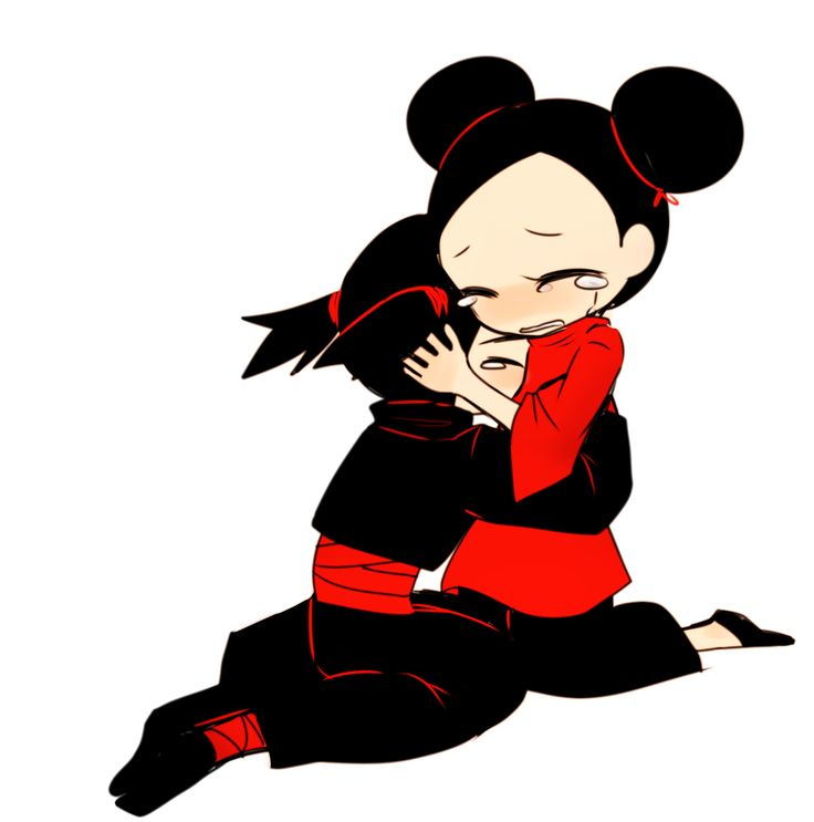 15 best images about pucca on Pinterest | Cartoon, Kissing ...